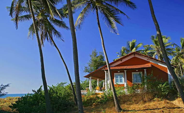 The Best Holiday Villa Al In Goa Luxury Tents On Beach House For Resort India