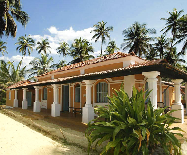 The Best Holiday Villa Rental In Goa Luxury Tents On Goa